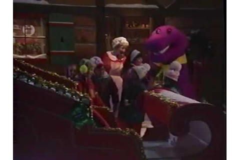 Waiting For Santa (1997 Version) Part 17 (Tuesday, Episode ...