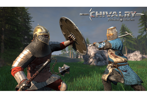 Chivalry: Medieval Warfare Runs At 1080P@60 On PS4, 1080P ...