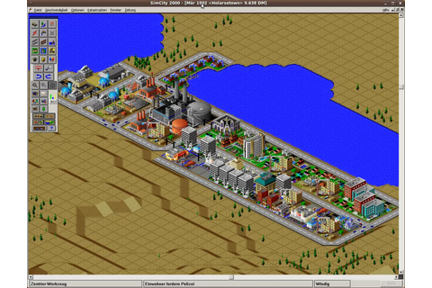 SimCity 2000 is the Most Important Game I've Ever Played ...
