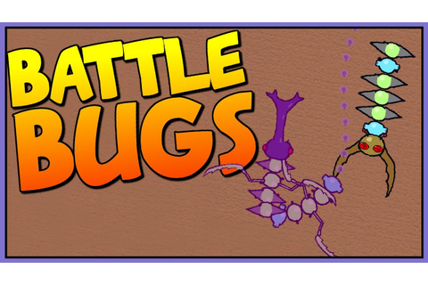 KILLING THE BUG CHAMPION & BEATING THE GAME - Ludum Dare ...
