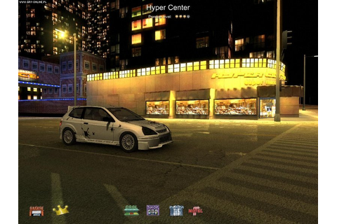 L.A. Street Racing - screenshots gallery - screenshot 6/7 ...