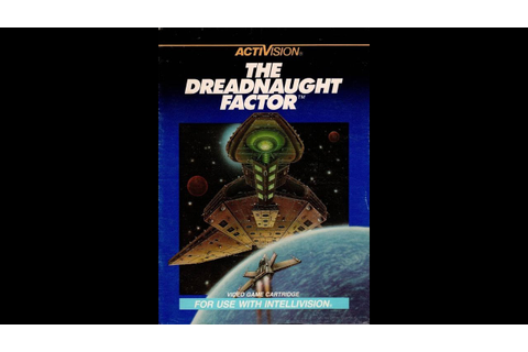 Favorite Intellivision Games of FocusRS Dreadnaught Factor ...