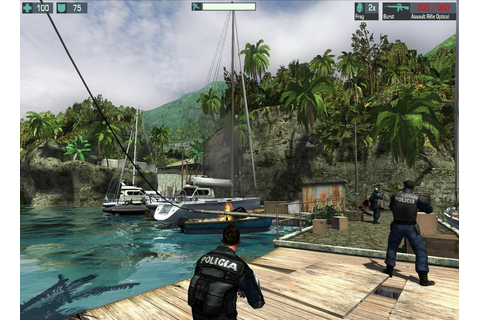 Download: El Matador PC game free. Review and video ...