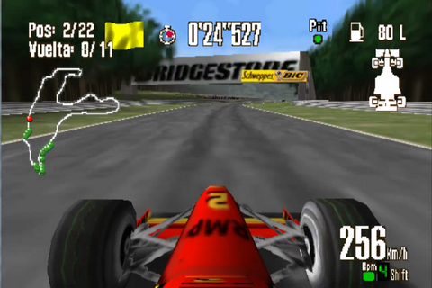 Monaco Grand Prix: Racing Simulation 2 Download Game ...