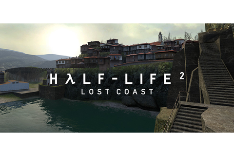 Half-Life 2: Lost Coast – Jinx's Steam Grid View Images