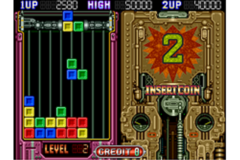 Mame emulator games for Puzzle category - page 12 - Mamepedia