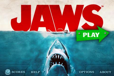 That F'ing Monkey: Shark Week: The Jaws Edition