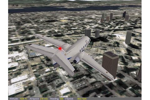 Download Flight Unlimited III (Windows) - My Abandonware