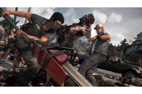 Dead Rising 3 - Download