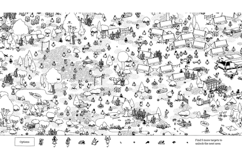 Hidden Folks on Steam