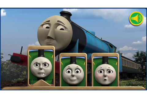 Thomas and Friends English Game Episodes - Thomas the ...