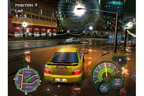 Street Racing Syndicate (PC/ENG) Full ~ MediaFire GaMes 4 U