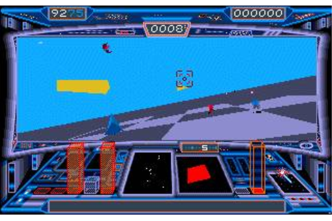 Starglider 2 Download (1988 Amiga Game)