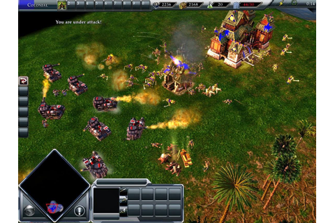 Download Empire Earth 3 PC Game Full Version ~ Akmal Sever ...