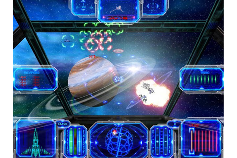 JUEGOS LIBERADOS: STAR WRAITH 4: REVICTION