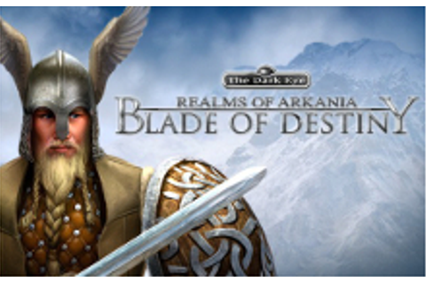 Realms of Arkania: Blade of Destiny | wingamestore.com