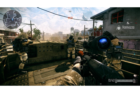 Warface – Gratis PC Games