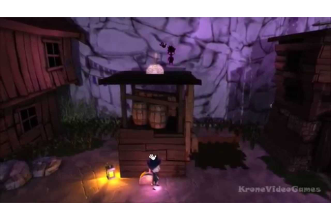 Shadow Puppeteer Gameplay (PC HD) - YouTube