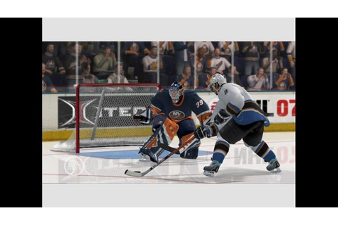 NHL 07 News, Achievements, Screenshots and Trailers