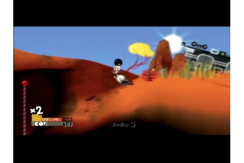 Fret Nice (PS3/PSN) - Sample Gameplay (Level 2) - YouTube