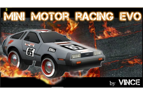 Most challenging Mini motor racing game review - YouTube