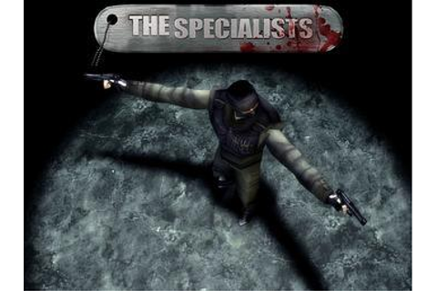 FREE DOWNLOAD GAME Half-Life The Specialists FULL (PC/ENG ...