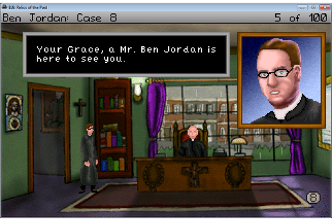 Ben Jordan Paranormal Investigator Download Free Full Game ...