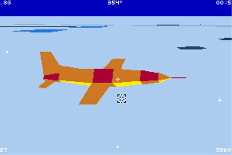 Download Chuck Yeager's Advanced Flight Trainer 2.0 - My Abandonware
