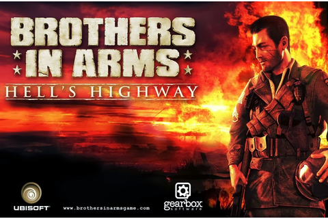 Brothers in Arms Hells Highway Free Download Full Version ...