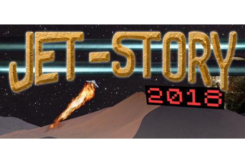 Jet-Story 2018 on Steam