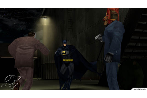 Batman: Dark Tomorrow full game free pc, download, play ...