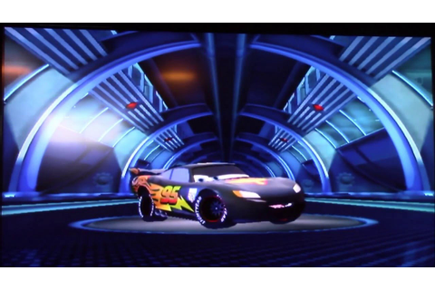 Cars 2 Wii Video Game - YouTube