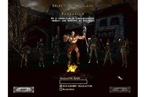 Diablo 2 Download Free Full Game | Speed-New
