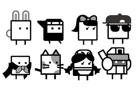 BOXBOY! dev team talks game's origins, changes for the 3rd ...
