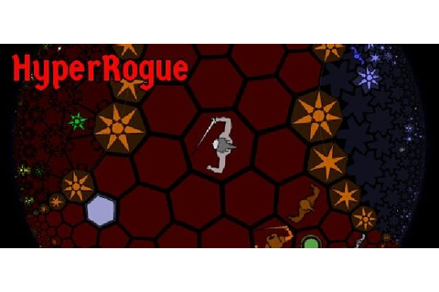 HyperRogue Free Download (v10.4) « IGGGAMES