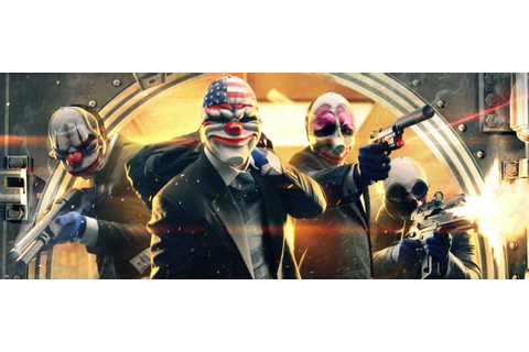 Payday 2 | 505 Games