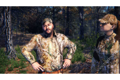 Cabela's Big Game Hunter Pro Hunts - Download Free Full ...