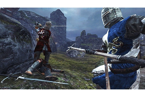 Chivalry: Medieval Warfare is slicing its way onto PS4 and ...