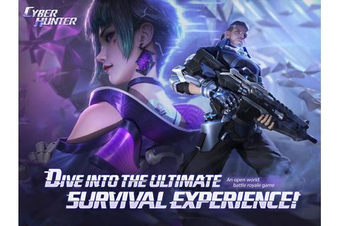Cyber Hunter for Android - APK Download