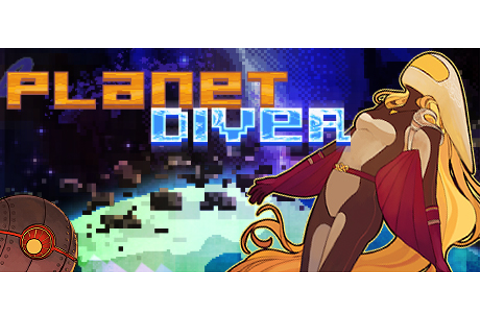 Planet Diver on Steam