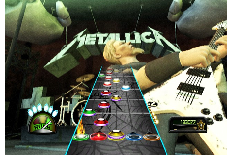 Free Download Guitar Hero Metallica RIP Full Version Games ...