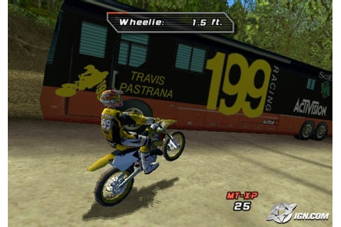 Download MTX Mototrax FULL Compressed | DOWNLOAD GAMES LENGKAP