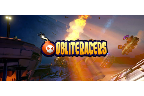 Obliteracers now available for PreOrder on PS4, Releasing ...