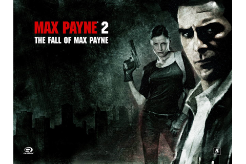 Max Payne 2 Highly Compressed only 1 MB download