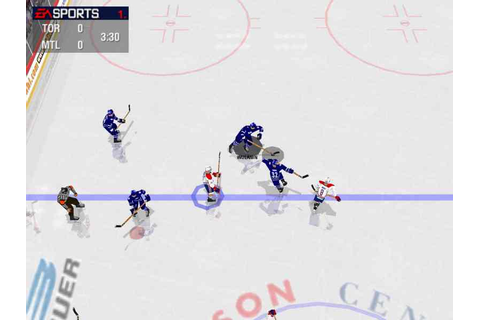 NHL 99 Game Download Free For PC Full Version ...