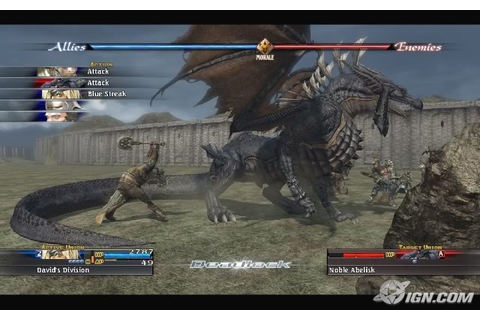 The Last Remnant PC Game Download Free Full Version