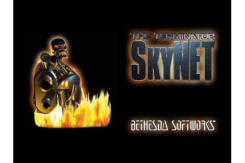 Download SkyNET | DOS Games Archive