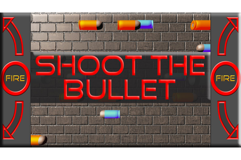 App Shopper: Shoot The Bullet (Games)