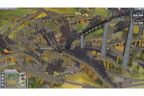 Steam Community :: Sid Meier's Railroads!