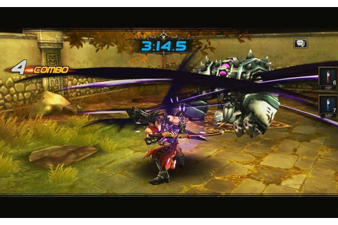 Featured: Top 10 Best Hack And Slash Games For Android ...